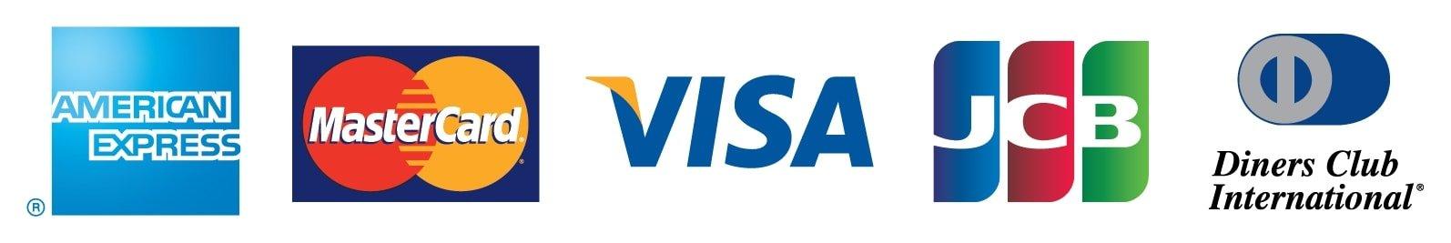 カード払い対応