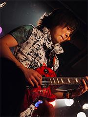 赤羽ギター教室 講師